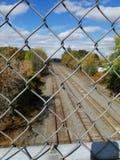 Naturweg stockfoto