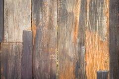 Natury deski ściany tekstury drewniany tło Pomysły o drewnie Obrazy Royalty Free