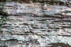 Natury falezy Background/Texture/tło Obrazy Stock