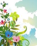 Natury roślina Zdjęcie Stock