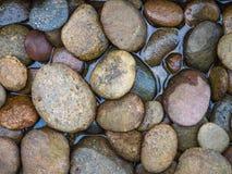 Natury rzeki skały kamień Zdjęcie Royalty Free
