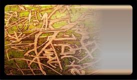 Natury tła niedźwięczny textured szablon, abstrakcjonistyczny ewidencyjny grafika szablonu projekt obrazy stock
