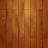 Natury tekstury drewniany tło Obraz Royalty Free