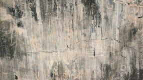 Natuurlijk abstract pleister als achtergrond op de muur Stock Afbeelding