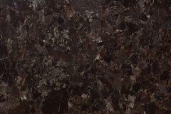 Natuurlijk bruin steen opgepoetst graniet, calledCafe Bahia royalty-vrije stock afbeelding