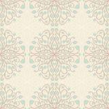 Natuurlijk naadloos patroon - 3 Stock Foto