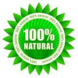 natuurlijke 100% Stock Foto's
