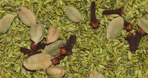 Natuurlijke adem freshner Stock Foto