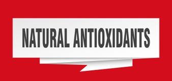 Natuurlijke anti-oxyderend royalty-vrije illustratie