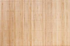 Natuurlijke bamboeachtergrond stock afbeeldingen