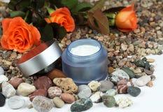 Kosmetische room royalty-vrije stock foto's