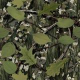 Natuurlijke Camouflage royalty-vrije stock fotografie