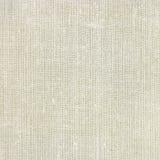 Natuurlijke de textuurachtergrond van de linnenjute, tan Stock Fotografie