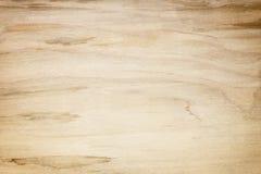 Natuurlijke de textuurachtergrond van de triplex houten muur stock fotografie