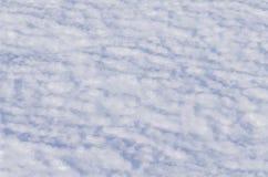 Natuurlijke de winterachtergrond Sneeuw witte textuur Achtergrond van sneeuwtextuur De winter background royalty-vrije stock foto