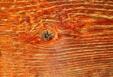 Natuurlijke details van in de zon gedroogd hout Royalty-vrije Stock Afbeeldingen