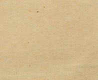Natuurlijke document textuur Stock Afbeelding