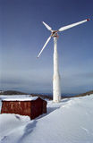 Natuurlijke energie stock fotografie