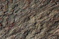 Natuurlijke geweven kleurrijke van de granietrots textuur als achtergrond Royalty-vrije Stock Fotografie