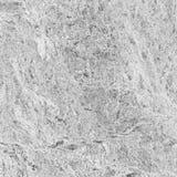 Natuurlijke grijze marmeren textuur met patroon Stock Afbeeldingen