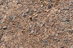 Natuurlijke grond Stock Afbeelding