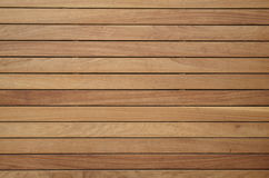 Natuurlijke Houten Muurachtergrond Stock Foto's