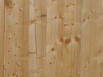 Natuurlijke houten oppervlakteachtergrond Stock Afbeelding