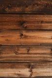 Natuurlijke houten warme bruine textuur royalty-vrije stock fotografie