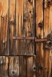 Natuurlijke houten warme bruine textuur stock fotografie