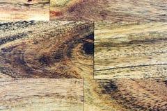 Natuurlijke lichte houten achtergrond F Stock Afbeelding