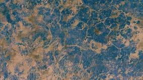 Natuurlijke Luxe Marbleizedeffect Oude oosterse tekeningstechniek Marmeren textuur Mooi patroon Oosters art Marmering B stock illustratie