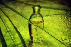 Natuurlijke oliën Stock Afbeelding