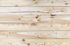 Natuurlijke onbehandelde houten achtergrond of textuur royalty-vrije stock foto