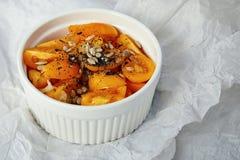 Natuurlijke organische verse de vitaminengroenten van de salattomaat Royalty-vrije Stock Afbeeldingen