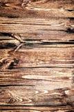 Natuurlijke oude vuile houten muur met planken Houten Grunge ommuurt ons Stock Afbeeldingen