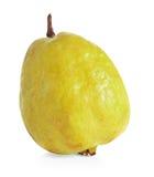 Natuurlijke rijpe guave Royalty-vrije Stock Fotografie