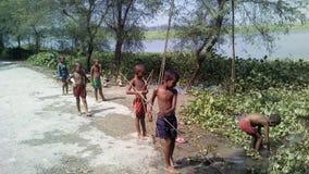 Natuurlijke schoonheid van Bangladesh Royalty-vrije Stock Afbeelding