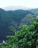 Natuurlijke schoonheid van Sri Lanka Stock Fotografie