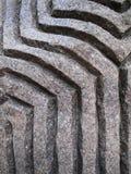 Natuurlijke steen als achtergrond Stock Afbeelding
