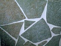 Natuurlijke steenmuur Royalty-vrije Stock Foto's