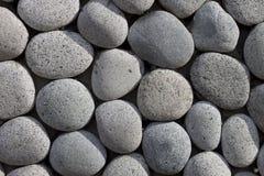 Natuurlijke stenen Royalty-vrije Stock Foto