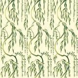 Natuurlijke textuur Royalty-vrije Illustratie