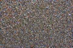 Natuurlijke textuur. Zand. Stock Afbeeldingen