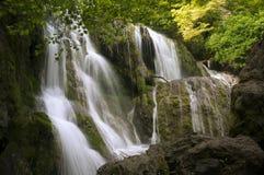 Natuurlijke wateren Stock Foto