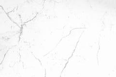 Natuurlijke Witte marmeren textuur voor het behang luxueuze achtergrond van de huidtegel stock foto
