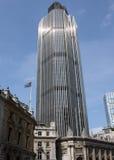 Natwest Kontrollturm Stockfoto