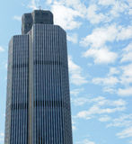 natWest Kontrollturm des Kontrollturm-42 Stockfotos