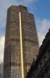 Natwest Tower 42. Owners Blackrock and LaSalle Investment Management are selling Tower 42 in The City of London Stock Image