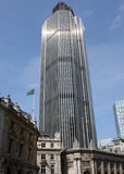 Natwest Tower stock photo