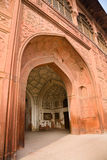 Naubat Khana gate, Delhi Royalty Free Stock Photography